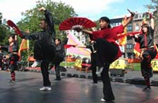Chinese Culture Festival Rotterdam