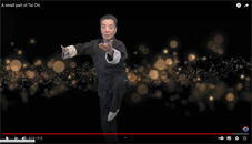 A small part of Tai Chi 42